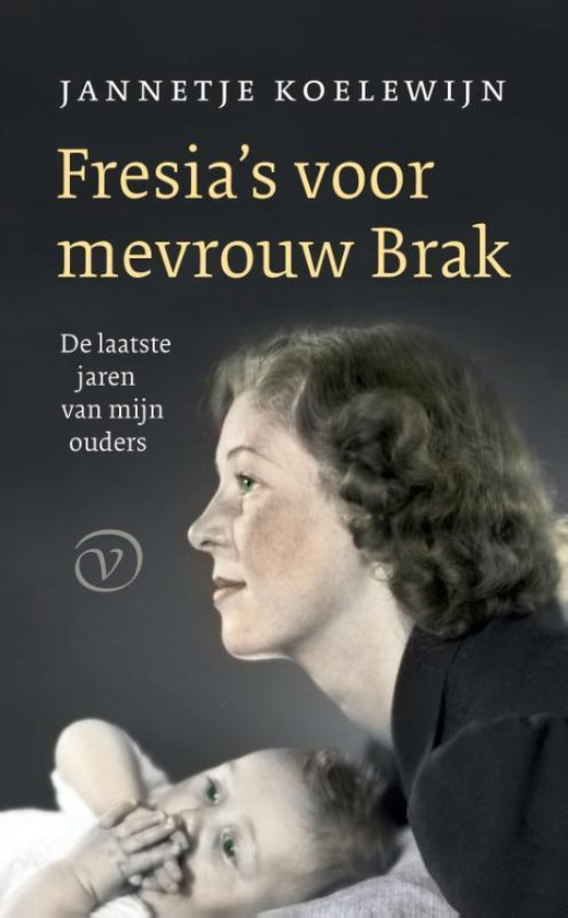 cover fresias voor
